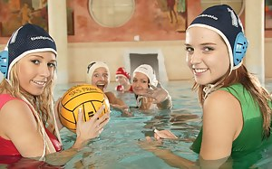 Hot Teen Sports Porn Pictures