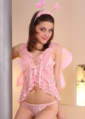 Hot Teen Cosplay Porn Pictures