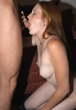Hot Teen Blowjob Porn Pictures
