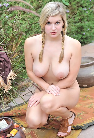 Hot Teen Pigtails Porn Pictures
